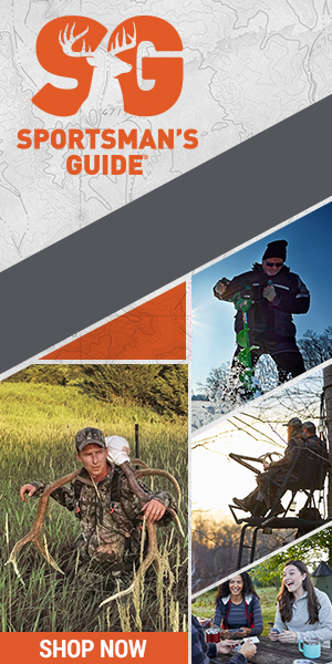 sportsmans guide ads